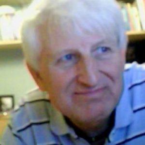 Bob Bollen, founder of Talk Shop